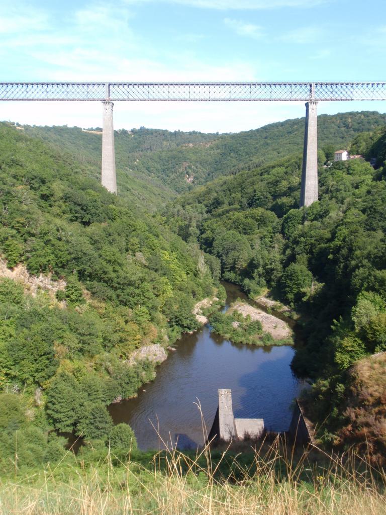 Viaduc des Fades